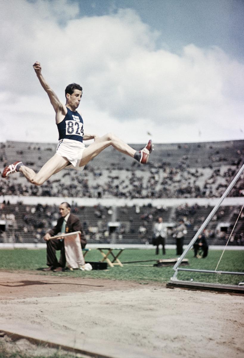 Helsingin Olympialaiset