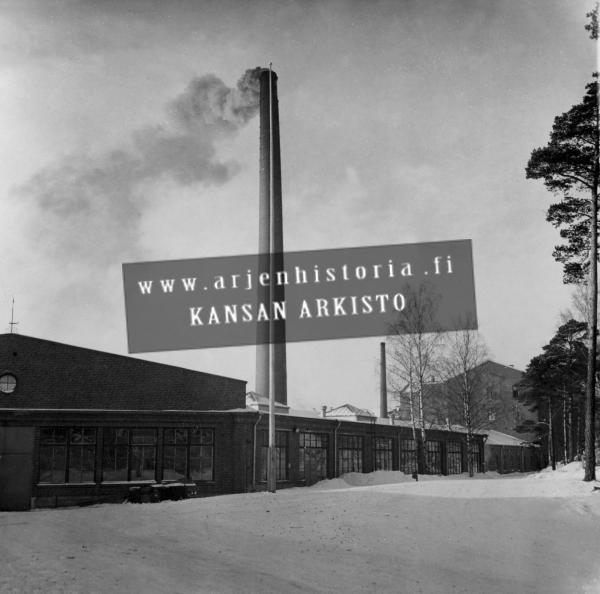 Suomen Sokeri Oy