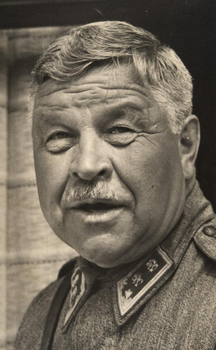 Kenraaliluutnantti
