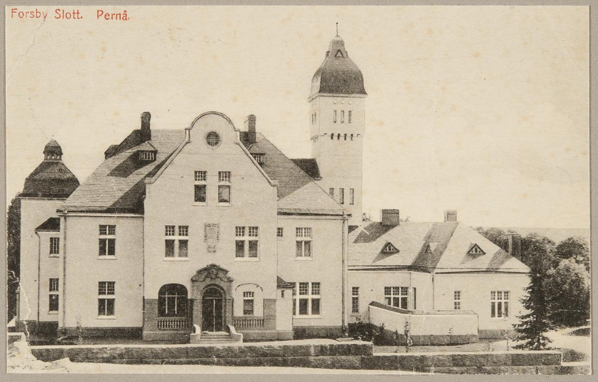Koskenkylän Kartano