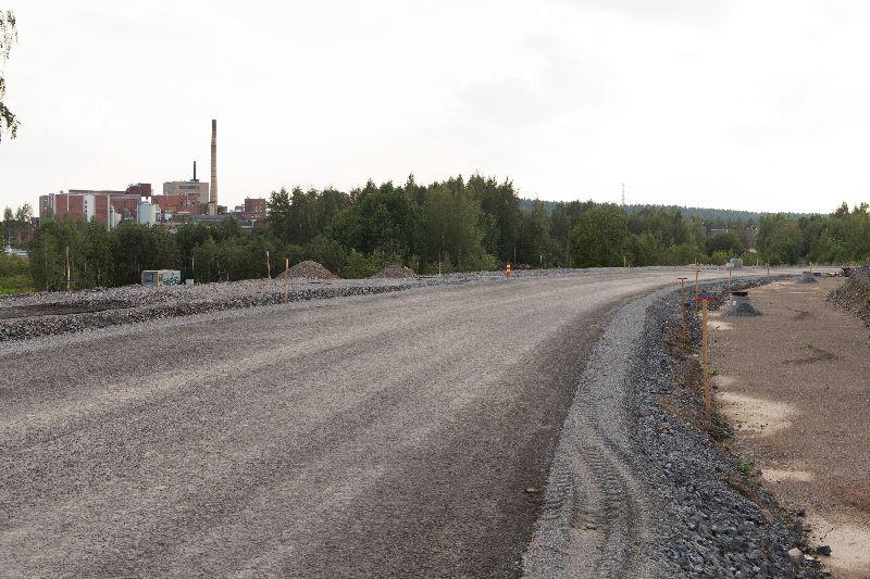 Niemenranta ja Lielahden kemihierretehdas   Museokeskus Vapriikki   Finna.fi